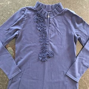Lilly Pulitzer Dresses - New Lilly Pulitzer Clary Polo Dress, Embroidered